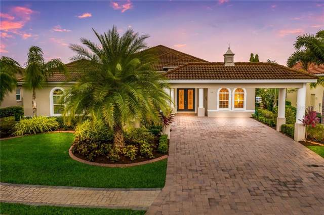 575 Fore Drive, Bradenton, FL 34208 (MLS #A4453231) :: The Duncan Duo Team