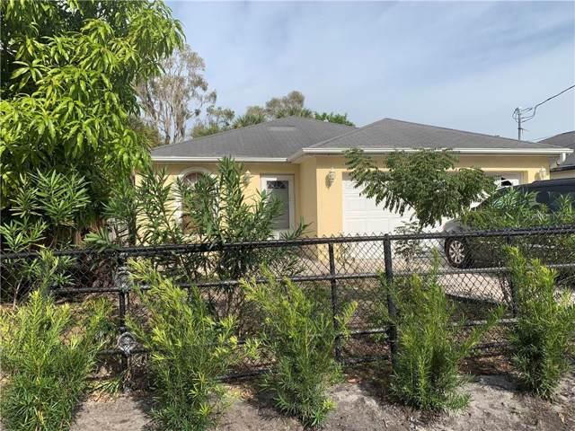 2045 5TH Street, Sarasota, FL 34237 (MLS #A4453236) :: Carmena and Associates Realty Group