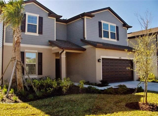 6415 Kenava Loop, Palmetto, FL 34221 (MLS #A4453248) :: Gate Arty & the Group - Keller Williams Realty Smart