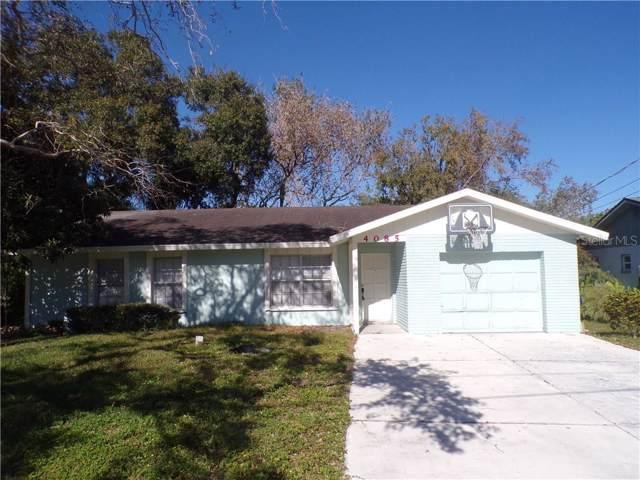 4085 Tern Street, Sarasota, FL 34232 (MLS #A4453250) :: Griffin Group