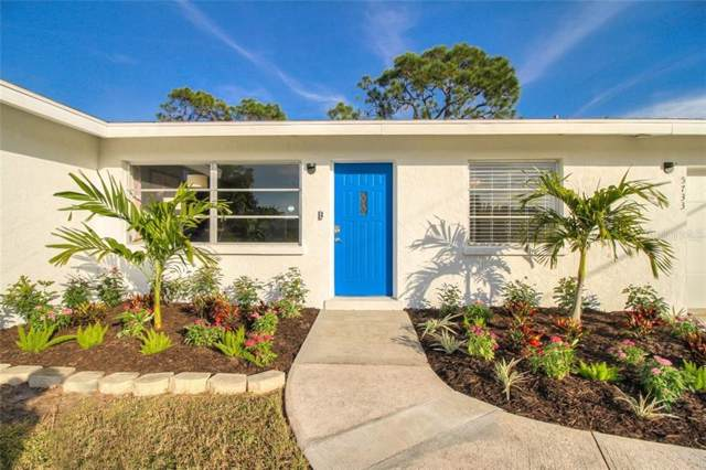 5733 Savannah Drive, Sarasota, FL 34231 (MLS #A4453255) :: Lovitch Realty Group, LLC