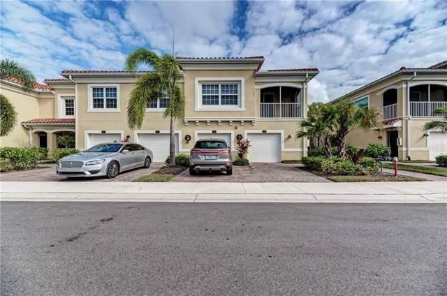 164 Explorer Drive #103, Osprey, FL 34229 (MLS #A4453256) :: Prestige Home Realty
