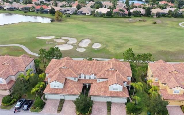 8230 Miramar Way #54, Lakewood Ranch, FL 34202 (MLS #A4453266) :: Lock & Key Realty