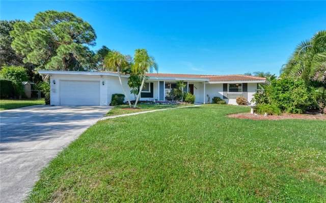 131 Degas Drive, Nokomis, FL 34275 (MLS #A4453270) :: Griffin Group