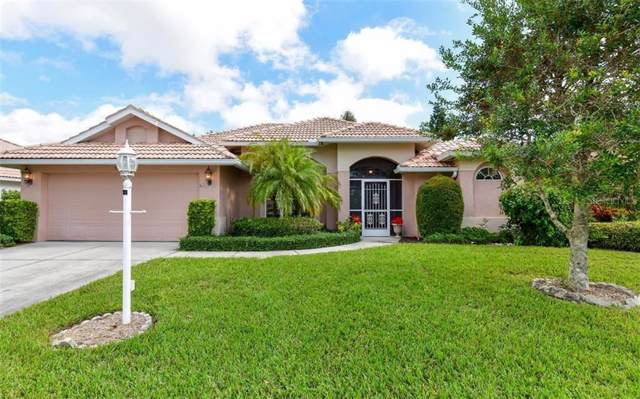 5046 Seagrass Drive, Venice, FL 34293 (MLS #A4453290) :: The Duncan Duo Team