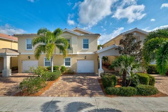 1743 Burgos Drive, Sarasota, FL 34238 (MLS #A4453293) :: The A Team of Charles Rutenberg Realty