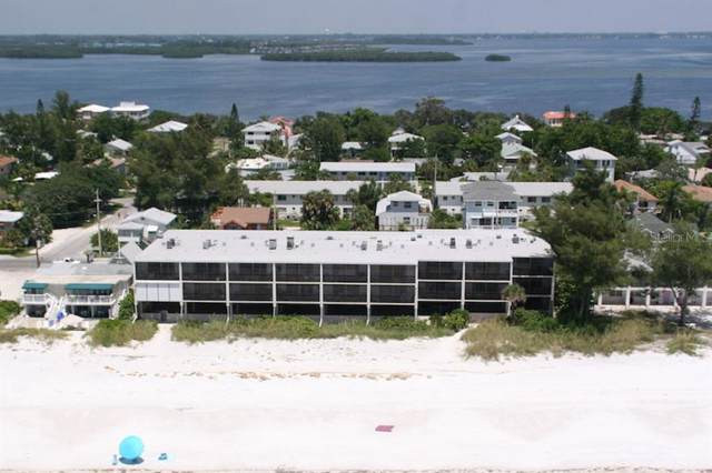 2312 Gulf Drive N #204, Bradenton Beach, FL 34217 (MLS #A4453294) :: Prestige Home Realty