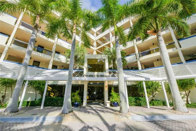 1930 Harbourside Drive #125, Longboat Key, FL 34228 (MLS #A4453295) :: The Figueroa Team