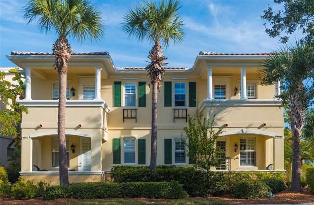 5699 Cabrera Court, Sarasota, FL 34238 (MLS #A4453301) :: Griffin Group