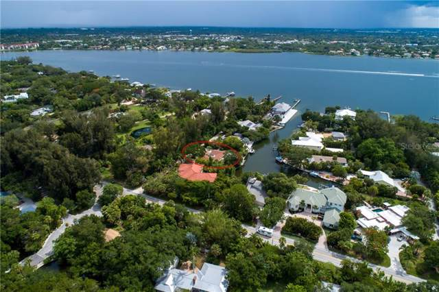 1212 Port Lane, Sarasota, FL 34242 (MLS #A4453302) :: Baird Realty Group