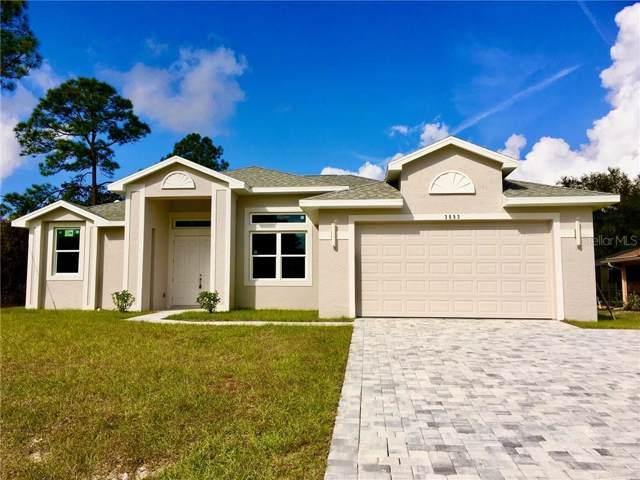 3093 S Haberland Boulevard, North Port, FL 34288 (MLS #A4453308) :: KELLER WILLIAMS ELITE PARTNERS IV REALTY