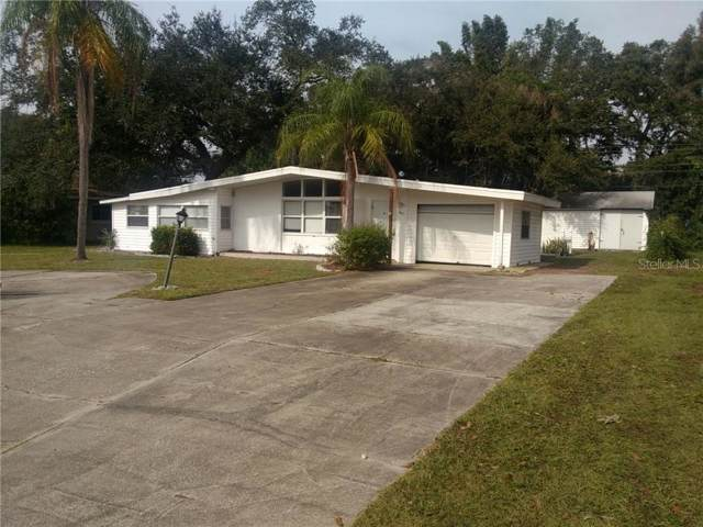 3521 Schwalbe Drive, Sarasota, FL 34235 (MLS #A4453310) :: Dalton Wade Real Estate Group