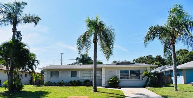 3209 Oxford Drive W, Bradenton, FL 34205 (MLS #A4453311) :: The Duncan Duo Team