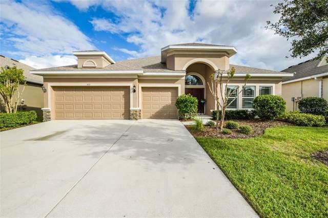 933 Buttercup Glen, Bradenton, FL 34212 (MLS #A4453319) :: Prestige Home Realty