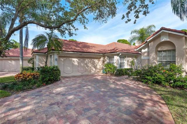 4040 Lyndhurst Court, Sarasota, FL 34235 (MLS #A4453322) :: The Duncan Duo Team