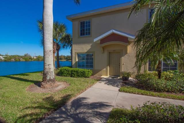 3603 45TH Terrace W #101, Bradenton, FL 34210 (MLS #A4453324) :: Remax Alliance