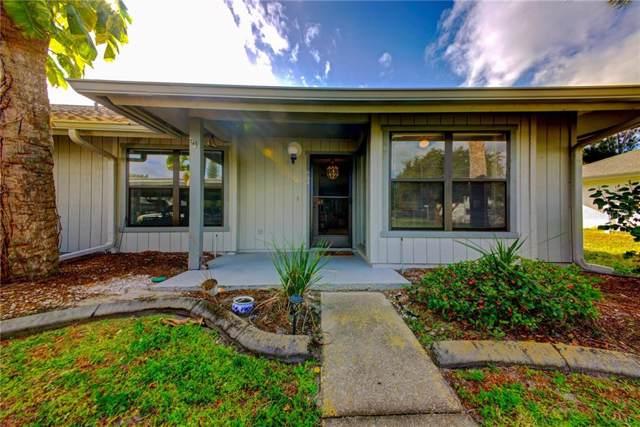 954 N Beneva Road V-22, Sarasota, FL 34232 (MLS #A4453335) :: Griffin Group