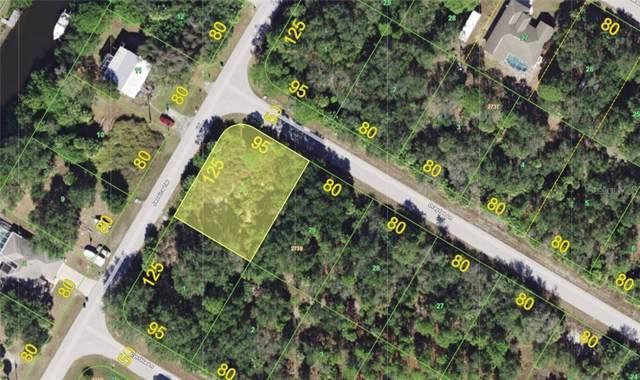 17099 Drayton Lane, Port Charlotte, FL 33948 (MLS #A4453336) :: The Light Team