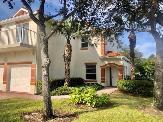 7205 Fountain Palm Circle #7215, Bradenton, FL 34203 (MLS #A4453337) :: Burwell Real Estate