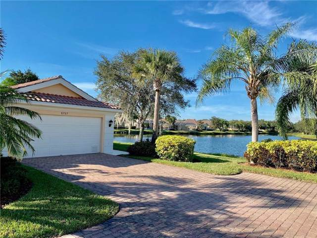 5757 Helicon Place, Sarasota, FL 34238 (MLS #A4453339) :: Premium Properties Real Estate Services