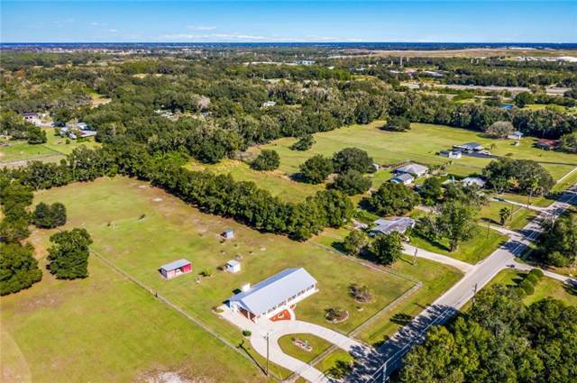7219 41ST Avenue E, Bradenton, FL 34208 (MLS #A4453345) :: Carmena and Associates Realty Group