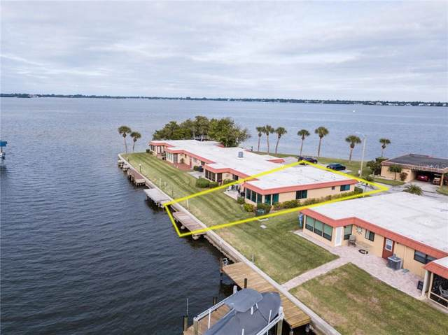 3844 Catalina Drive #131, Bradenton, FL 34210 (MLS #A4453346) :: Remax Alliance