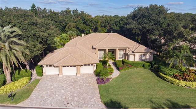 8504 Woodbriar Drive, Sarasota, FL 34238 (MLS #A4453352) :: Lovitch Group, LLC