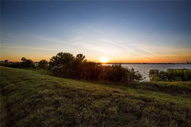 910 Tidewater Shores Loop #105, Bradenton, FL 34208 (MLS #A4453356) :: Baird Realty Group