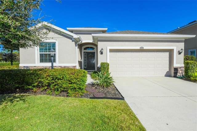 15603 Lemon Fish Drive, Lakewood Ranch, FL 34202 (MLS #A4453360) :: The Duncan Duo Team
