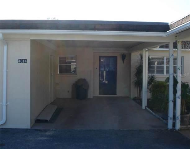 4614 Park Acres Drive #91, Bradenton, FL 34207 (MLS #A4453366) :: Gate Arty & the Group - Keller Williams Realty Smart