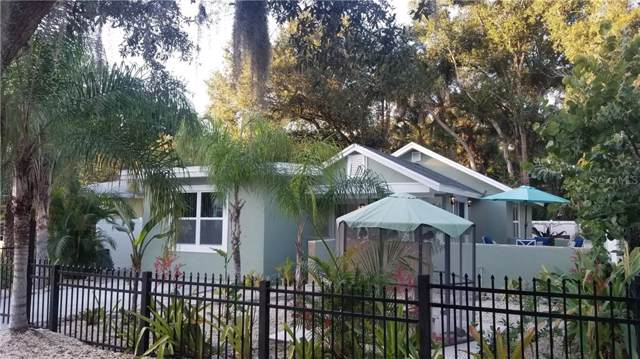1253 40TH Street, Sarasota, FL 34234 (MLS #A4453371) :: The Duncan Duo Team