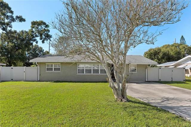 1803 N Allendale Avenue, Sarasota, FL 34234 (MLS #A4453377) :: The Duncan Duo Team
