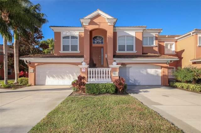 5466 46TH Court W #503, Bradenton, FL 34210 (MLS #A4453381) :: Team Bohannon Keller Williams, Tampa Properties