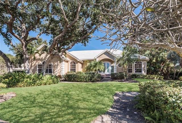 3305 Sabal Cove Circle, Longboat Key, FL 34228 (MLS #A4453386) :: Andrew Cherry & Company