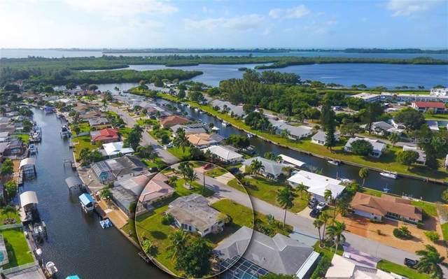 4907 Bimini Drive, Bradenton, FL 34210 (MLS #A4453387) :: Sarasota Home Specialists