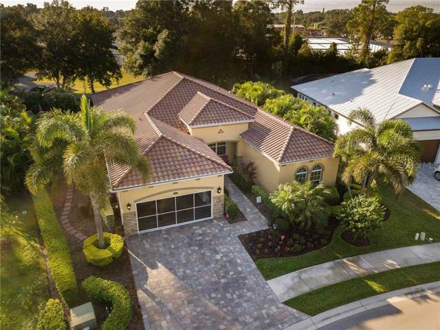 5874 Meriwether Place, Sarasota, FL 34232 (MLS #A4453394) :: Remax Alliance