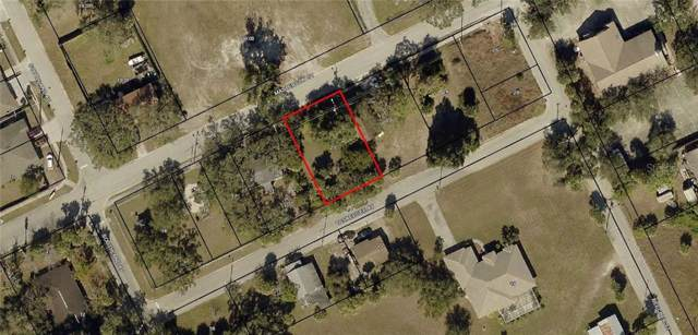 1054 Masterson Street, Melbourne, FL 32935 (MLS #A4453397) :: Griffin Group