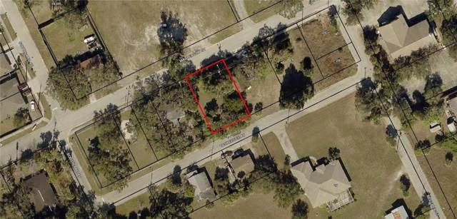 1054 Masterson Street, Melbourne, FL 32935 (MLS #A4453397) :: Dalton Wade Real Estate Group