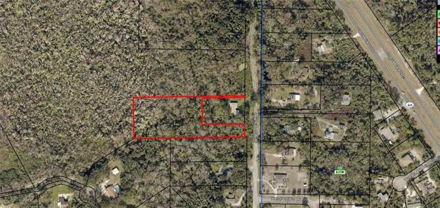 5730 Windover Way, Titusville, FL 32780 (MLS #A4453400) :: Dalton Wade Real Estate Group