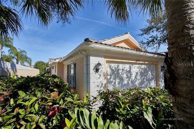 5613 Modena Place, Sarasota, FL 34238 (MLS #A4453403) :: The Robertson Real Estate Group