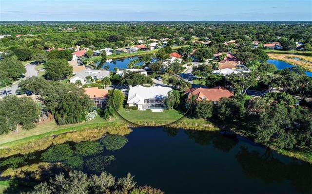 8230 Cypress Hollow Drive, Sarasota, FL 34238 (MLS #A4453404) :: The Duncan Duo Team