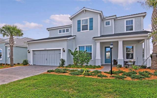 12102 Blue Hill Trail, Bradenton, FL 34211 (MLS #A4453408) :: The Duncan Duo Team