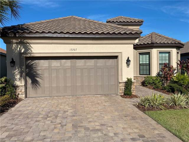 13207 Sorrento Way, Bradenton, FL 34211 (MLS #A4453409) :: Medway Realty