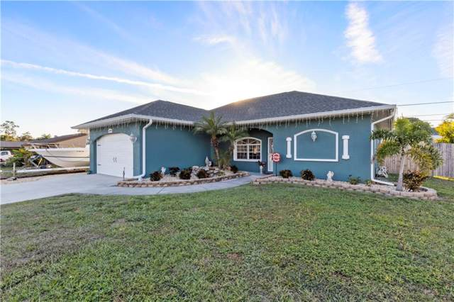 5298 Drew Road, Venice, FL 34293 (MLS #A4453410) :: Dalton Wade Real Estate Group