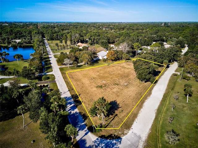1031 Shire Street, Nokomis, FL 34275 (MLS #A4453413) :: Your Florida House Team