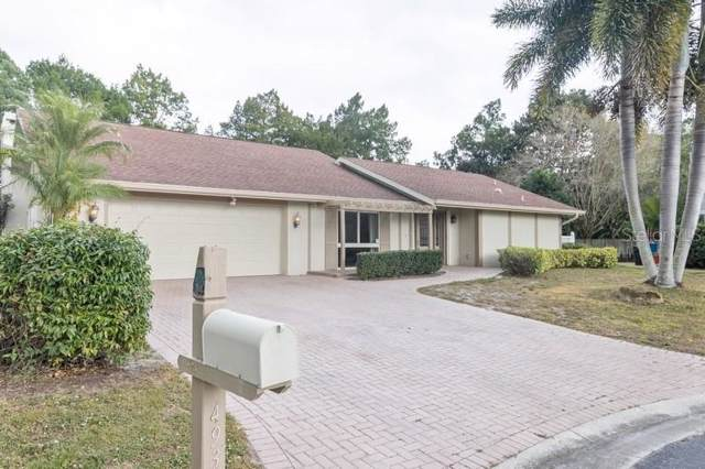 4937 Silkwood Drive, Sarasota, FL 34241 (MLS #A4453414) :: The Robertson Real Estate Group
