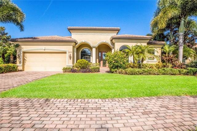 8059 36TH STREET Circle E, Sarasota, FL 34243 (MLS #A4453419) :: Cartwright Realty