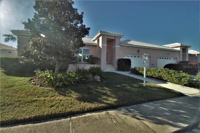 4913 61ST AVENUE Drive W #4913, Bradenton, FL 34210 (MLS #A4453421) :: Sarasota Home Specialists