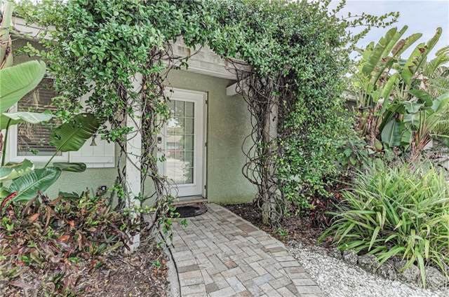 207 Peacock Lane A, Holmes Beach, FL 34217 (MLS #A4453430) :: EXIT King Realty