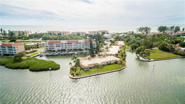 4830 Gulf Of Mexico Drive V-11, Longboat Key, FL 34228 (MLS #A4453432) :: The Duncan Duo Team